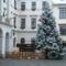 Főtéri karácsonyfa 2013 jan.7.