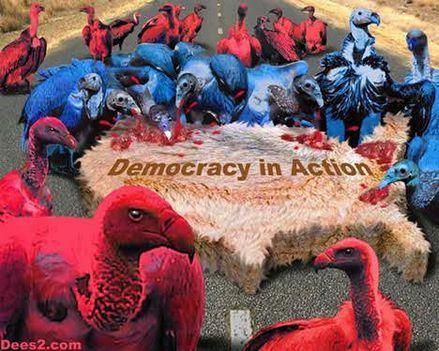 működik a demokrácia