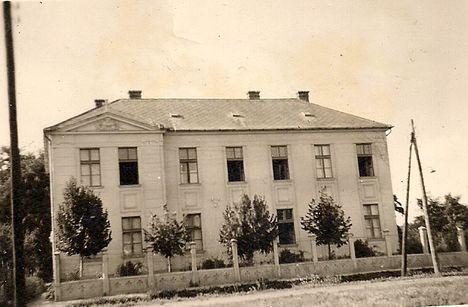 Pásztori rendház