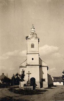 Pásztori templom
