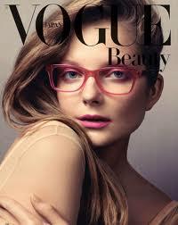 Vogue keret