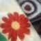 Piros virág
