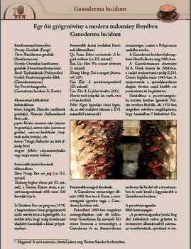 ganoderma 19
