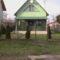 Makádi zöld ház 2