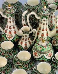 Zsolnay porcelán 2