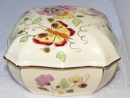 Zsolnay porcelán 3