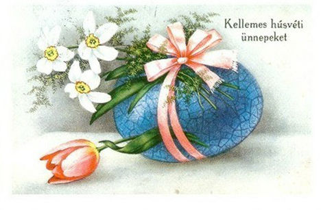 Békés Húsvéti Ünnepeket mindenkinek !
