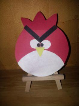 Angry Birds meghívó