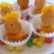 Húsvéti kis csibék