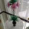 Rózsaszínű liliom