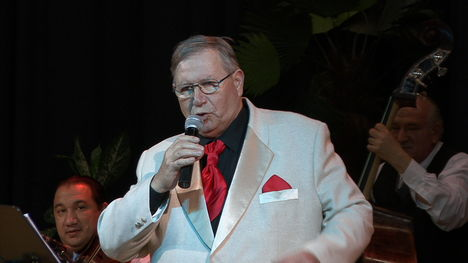 Db. Lovarda Száz szál piros rózsát 2013.03.10.