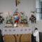Pieta a Sirtai kápolnánkban