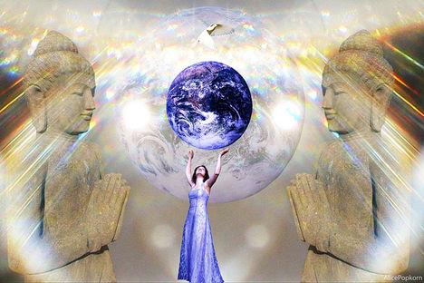 Global-Oneness