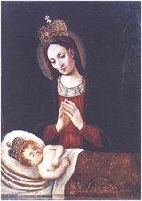 A Győri Könnyező Szűz Mária-Kegyhely