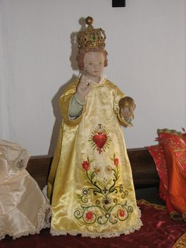 cseh Kis Jézus