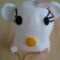 Hello Kitty sapi