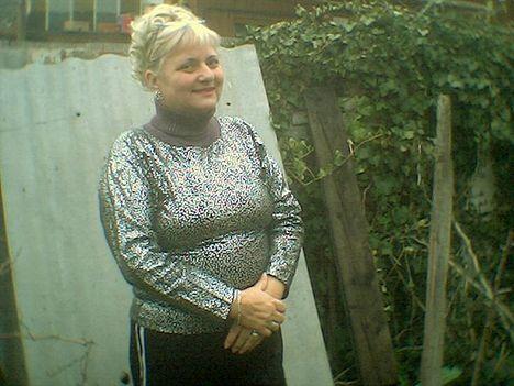 Horváth Gabriella