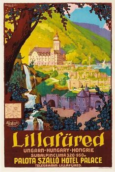 lillafüred