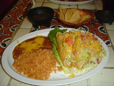 mexikó ízei