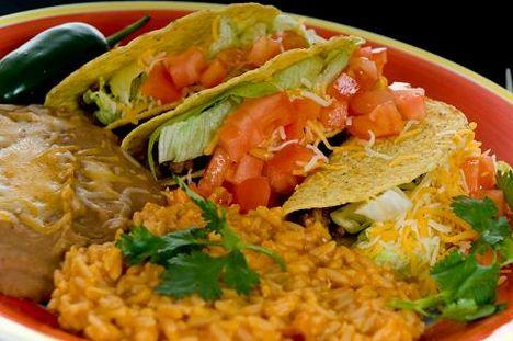mexikói ízek
