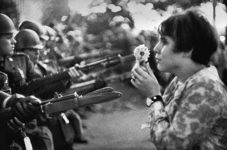 Robert Capa fotók