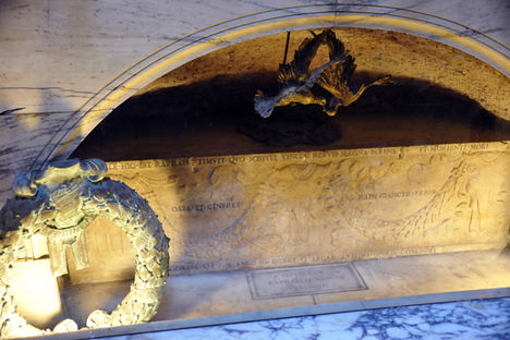 Tomb of Rafael (1483-1520)