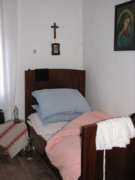 vetett ágy