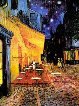 Vincent is függő volt:)