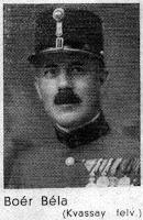 Boér Béla (1890-?)