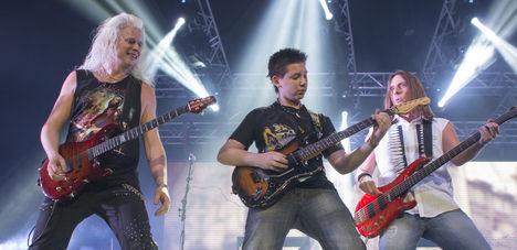 Edda koncert Aréna 2012. 15