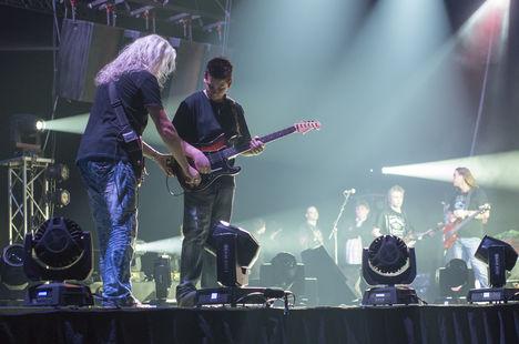 Edda koncert Aréna 2012. 5