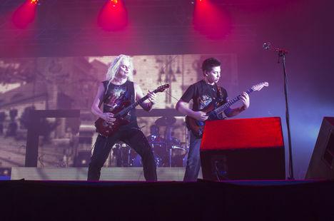 Edda koncert Aréna 2012. 6