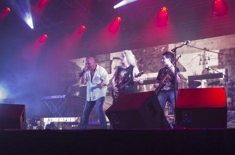 Edda koncert Aréna 2012. 8