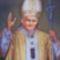 Boldog II János Pál pápa