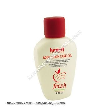 4850 fresh olaj 55 ml