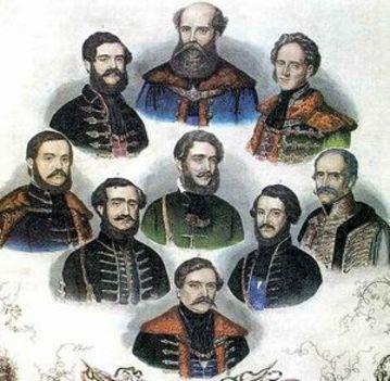 Az első független magyar kormány