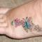 pillangós-virágos