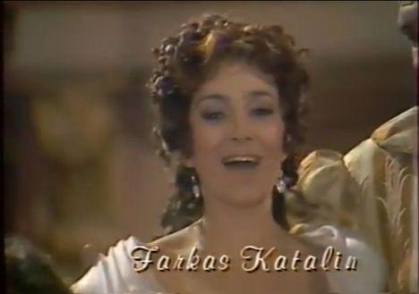 Farkas Katalin - A titkos házasságban