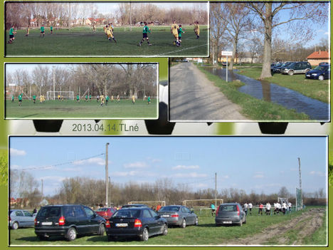 Képek a sportpályáról 6