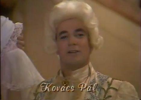 Kovács Pál - A titkos házasságban