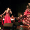 Nova Brigitta és táncosai