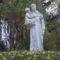Szent Antal szobra Kőszegen