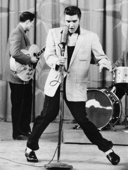 Elvis Presley-1