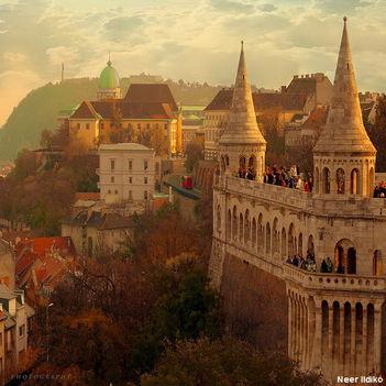 Így látják Magyarországot a fotósok 1