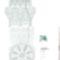 kosárka,tálacska minták 7