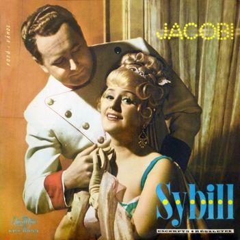 Jacobi Viktor SYBILL