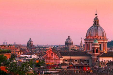 Róma színei1