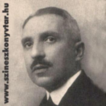 Zerkovitz Béla