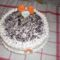Gyumolcs joghurt torta
