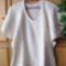 Pamutból japán ujjú pulcsi